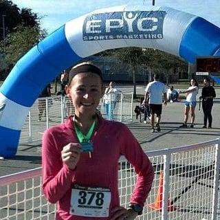 September Employee Spotlight: Amanda Leloudis