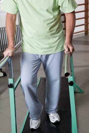 Case Study: How a Travel PTA helped a patient walk again