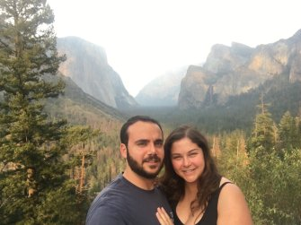 Lauren Started an SLP Assignment with Jackson and Met Her Husband #MatchMaker