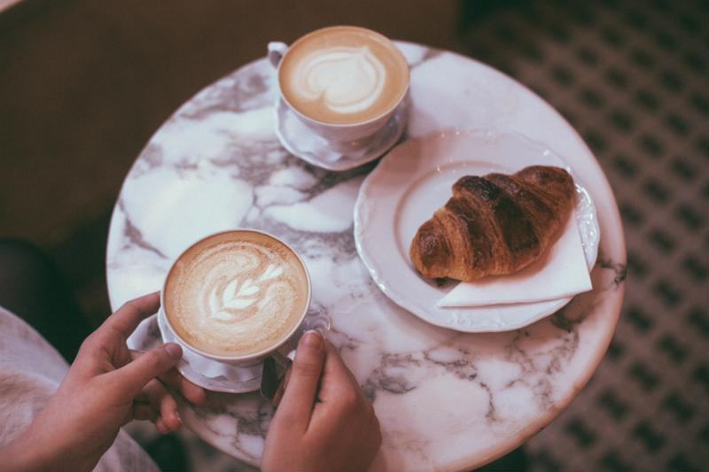 Best way to get to know an area? Coffee shops. Here's our favorites.