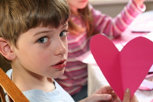 Check out these activities to do in honor of Valentine's Day.