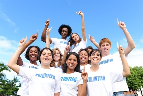 Here's how to make the most of your volunteer experience.